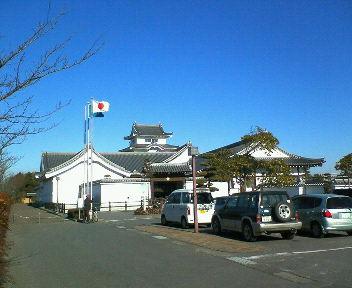 関宿博物館